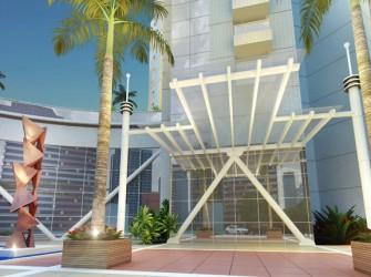 BS Tower Multi Office - Imóvel no no bairro Aldeota em Fortaleza