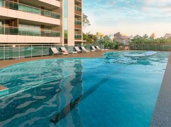Dom Condomínio Parque - Imóvel no no bairro Aldeota em Fortaleza