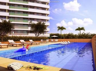 Guararapes Residencial - Imóvel no no bairro Guararapes em Fortaleza