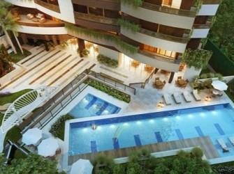 Jardins De Moliére Residence - Imóvel no no bairro Cocó em Fortaleza