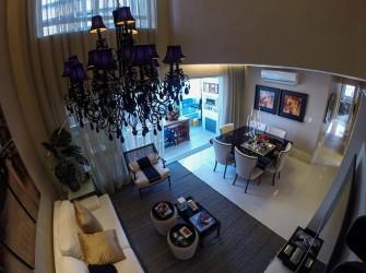 New York Residence - Imóvel no no bairro Cocó em Fortaleza
