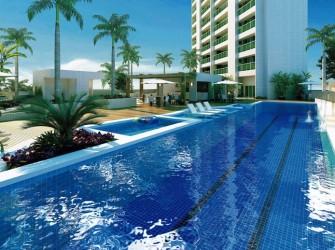 Marbella Home Club - Imóvel no no bairro Aldeota em Fortaleza