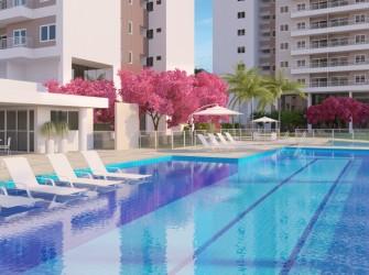 Reserva das Palmeiras - Imóvel no no bairro Presidente Kennedy em Fortaleza