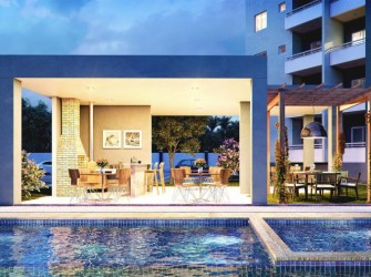 Villa Milano - Imóvel no no bairro Maraponga em Fortaleza