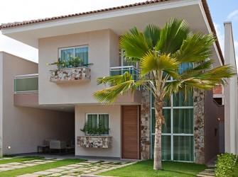 Magna Jasmim - Imóvel no no bairro Lagoa Redonda em Fortaleza