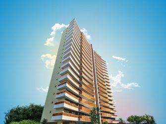 Jasmim Residencial - Imóvel no no bairro Dionísio Torres em Fortaleza