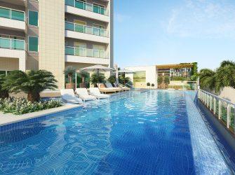 Avallon Residence - Imóvel no no bairro Guararapes em Fortaleza