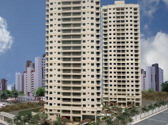 Belas Artes Condomínio - Imóvel no no bairro Joaquim Távora em Fortaleza