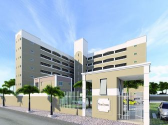Stadium Residence - Imóvel no no bairro Passaré em Fortaleza