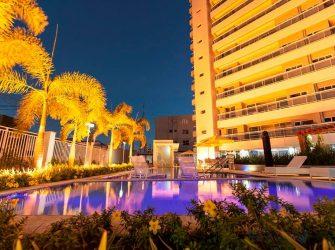 Luminus Condomínio - Imóvel no no bairro Aldeota em Fortaleza