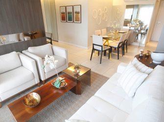 B. Shopping Residence – Jardim Das Bromélias - Imóvel no no bairro Presidente Kennedy em Fortaleza