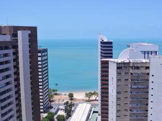 Edifício Hipérion - Imóvel no no bairro Meireles em Fortaleza
