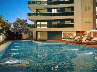Ávila Condominium - Imóvel no no bairro Cocó em Fortaleza
