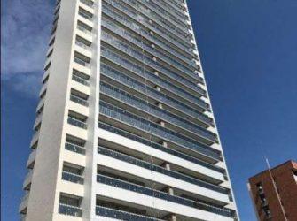Spring House - Imóvel no no bairro Aldeota em Fortaleza