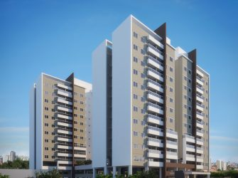 Duo Residence - Imóvel no no bairro Parangaba em Fortaleza