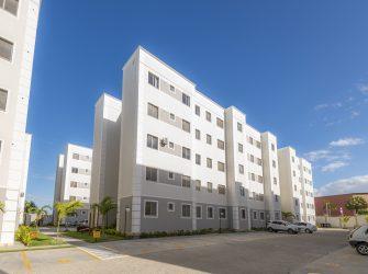 For Life Maraponga – Alegria - Imóvel no no bairro Maraponga em Fortaleza
