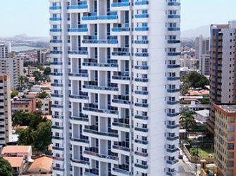 Skyline Condomínio Design - Imóvel no no bairro Meireles em Fortaleza