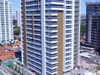 Soberano Condominium Classic - Imóvel no no bairro Bairro de Fátima em Fortaleza