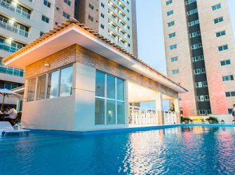 La Cittá Parangaba Residence - Imóvel no no bairro Parangaba em Fortaleza
