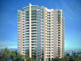 Living Resort Residencial - Imóvel no no bairro Dunas em Fortaleza
