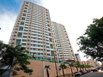 Los Angeles Condominium - Imóvel no no bairro Cocó em Fortaleza