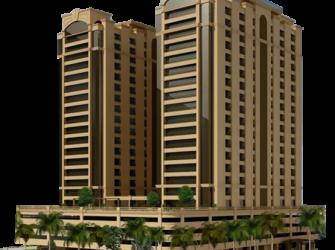 Duets Office Towers - Imóvel no no bairro Papicu em Fortaleza