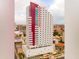 Momentum Office Bezerra De Menezes - Imóvel no no bairro São Gerardo em Fortaleza