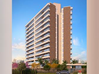 Volpi Residence Jacarey - Imóvel no no bairro Cidade dos Funcionários em Fortaleza