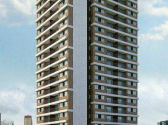 Be.Live Residence - Imóvel no no bairro Meireles em Fortaleza